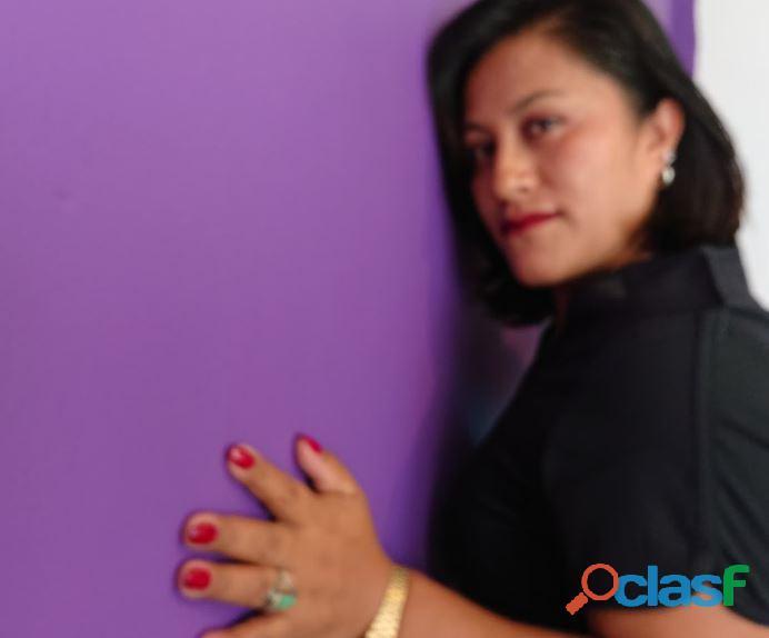 SIENTE EL PLACER DE MIS MANOS (MASAJES WENDY) V7514