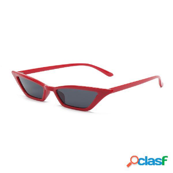 Gafas de sol polarizadas anti-uv para mujeres