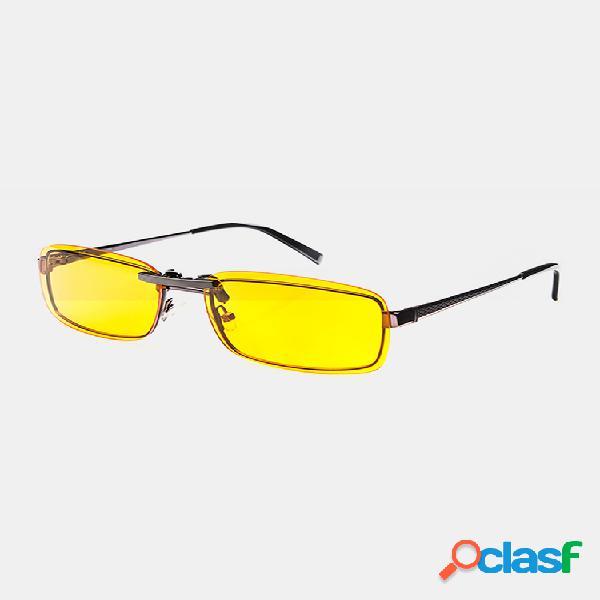 Prospeck uv gafas de sol de protección gafas de sol cuadradas