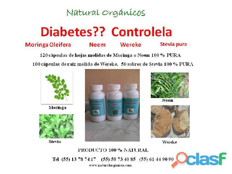 Natural orgánicos