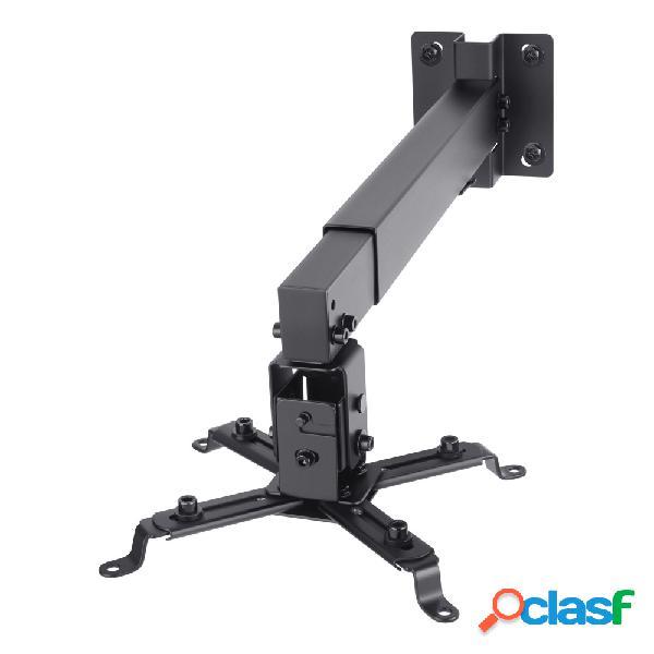 Steren soporte de techo para proyector, negro