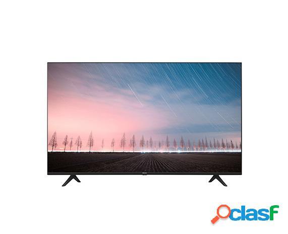"Hisense smart tv led 55h6g 55"", 4k ultra hd, widescreen, negro"