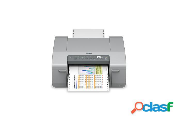Epson c831, impresora de etiquetas, inyección, 5760 x 1440 dpi, usb 2.0, gris