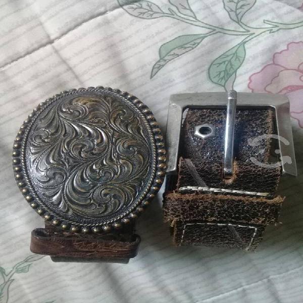 Cinturones de lob talla 32 y 34 baratos nuevos