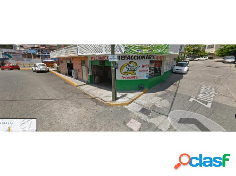 Local comercial en renta en la progreso acapulco