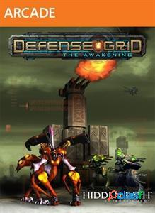 Defense grid, xbox 360 - producto digital descargable
