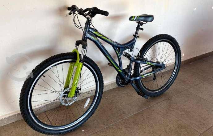 Bicicleta mtb rodado 29 marca benotto