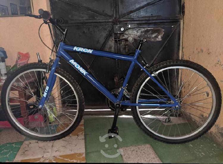 Bicicleta montaña rodada 26
