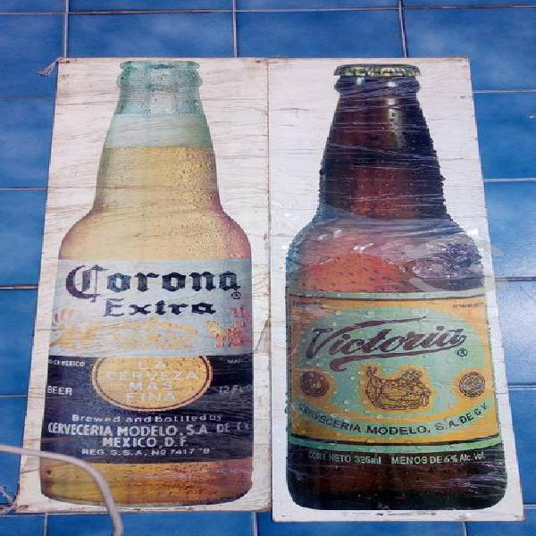 Publicidad.corona