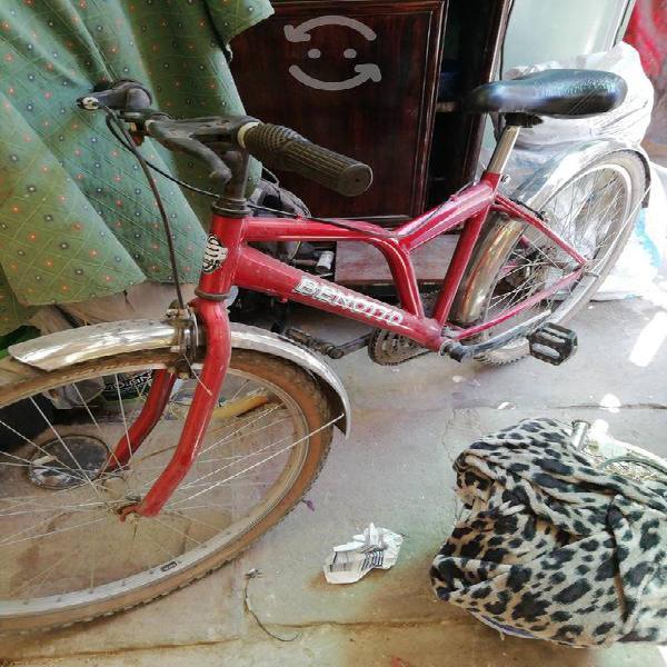 Bicicleta r26 muy buena