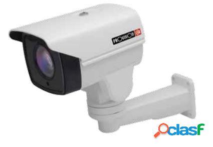 Provision-isr cámara ip bullet ir para exteriores i5pt-390ipx4+, alámbrico, 1920 x 1080 pixeles, día/noche
