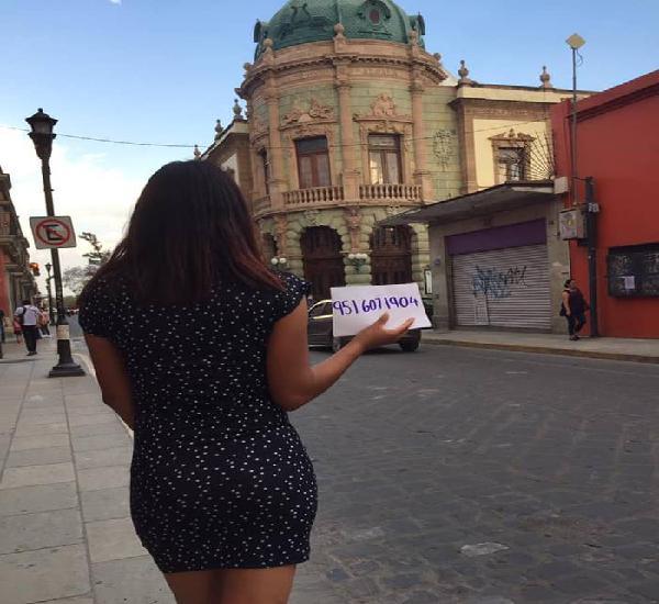 Hoy En Oaxaca CITAS Y PACK XIME 19AÑOS SOY REAL INDEPENDIEN