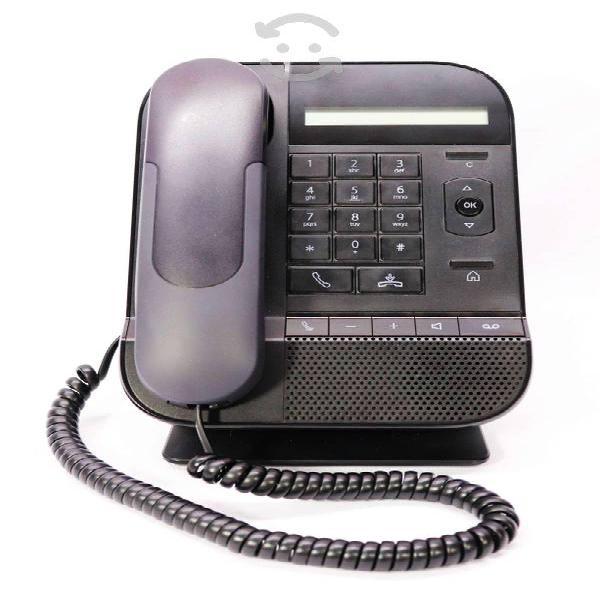 Teléfono alcatel lucen 8012