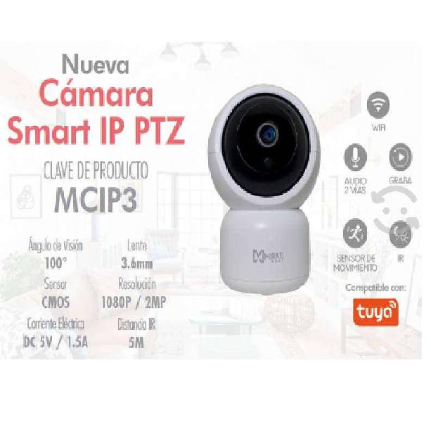 Camara mirati ip inalambrica 2mp wifi 1080p full h