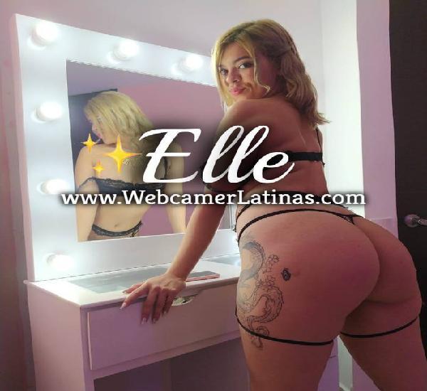 Elle Erotismo Virtual