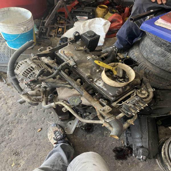 Motor cavalier 98 2.2