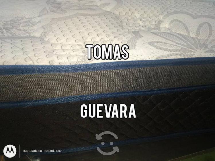 Colchónes completamente nuevos y de gran calidad