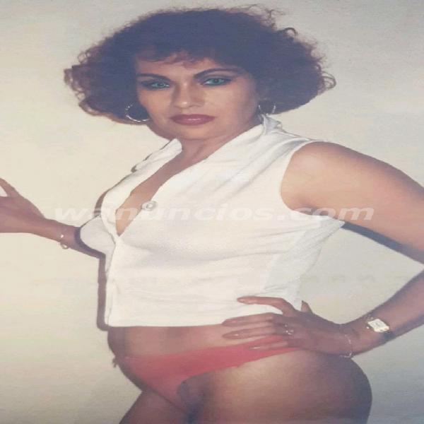 Soy LUCIA JUAREZ y vendo mi cuerpo (C.Hipodromo c.Sgo