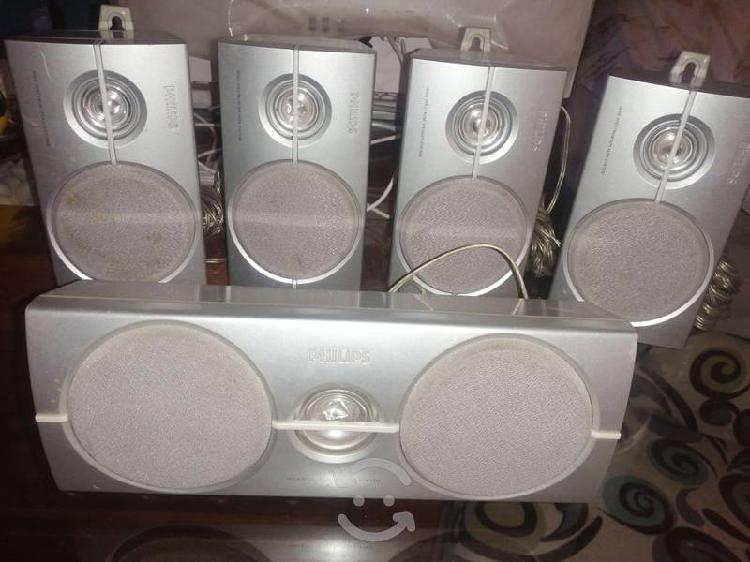 Bocinas de stereo