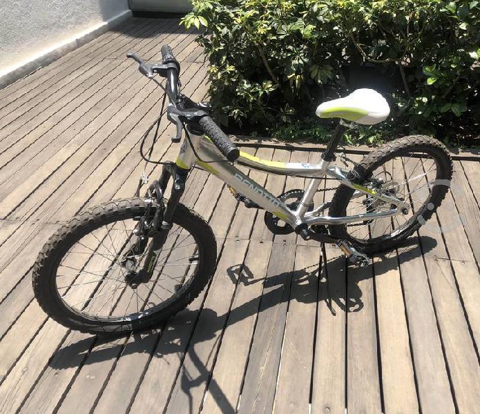 Bicicleta benotto montaña niño r20
