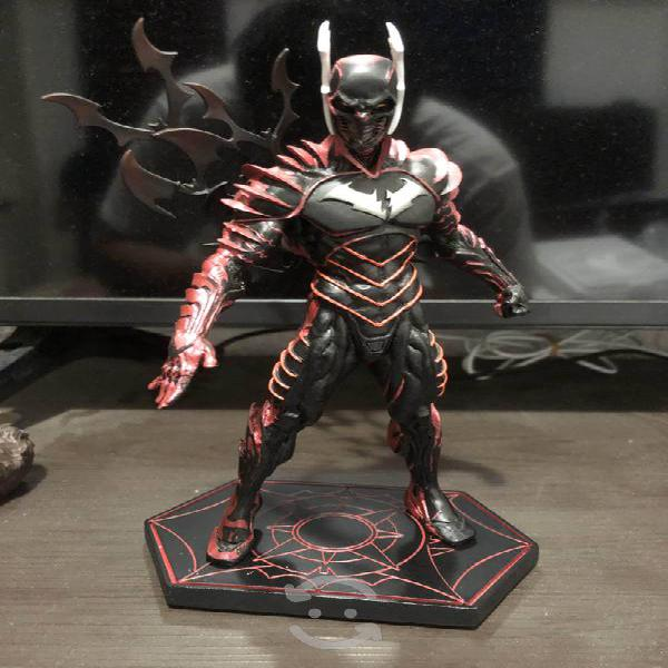 Dc collectibles red death