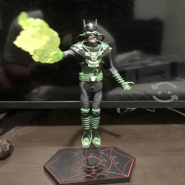 Dc collectibles the dawnbreaker
