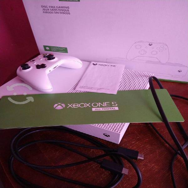 Xbox one s digital 1 t