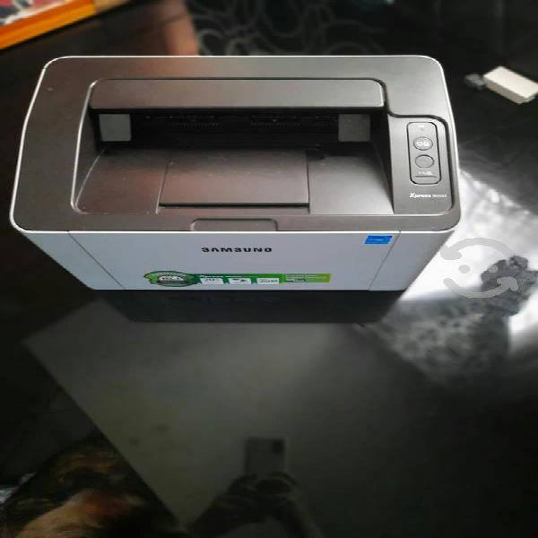 Impresoras laser marca samsung