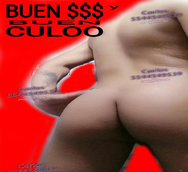 PASIVO BUEN CULO