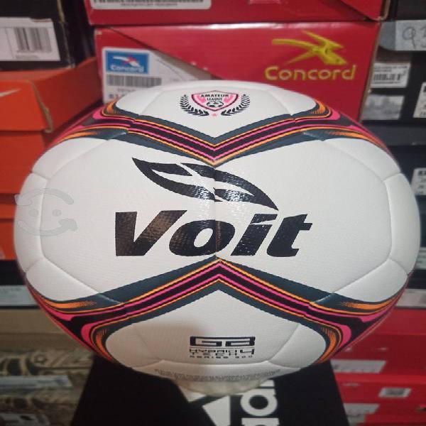 Balón de fútbol voit híbrido no.4 nuevo original