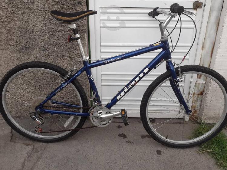 Bicicleta giant original r26