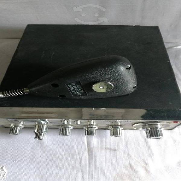 Radio CB Cobra 138