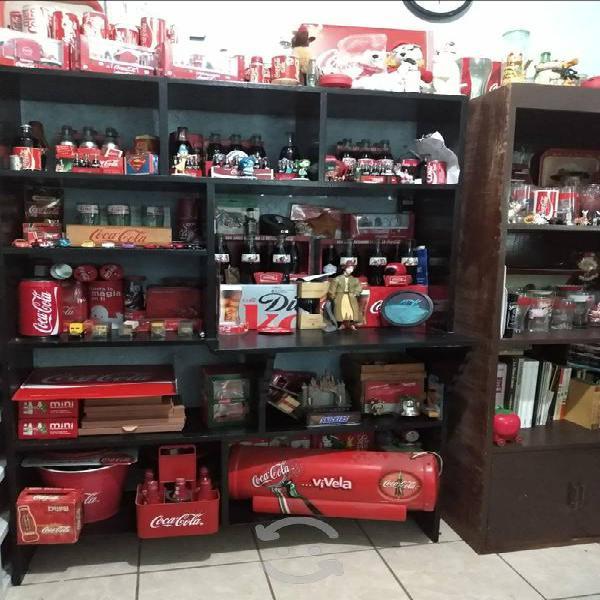 Coca cola colección