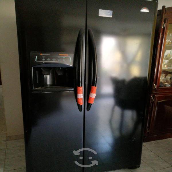 Refrigerador duplex white westinghouse
