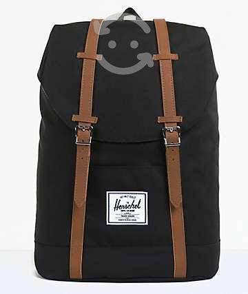 Nueva mochila