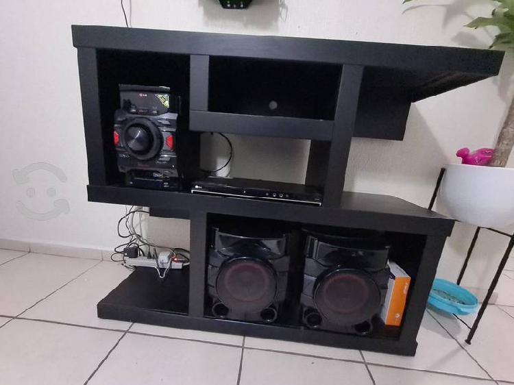 Mueble de entretenimiento tv