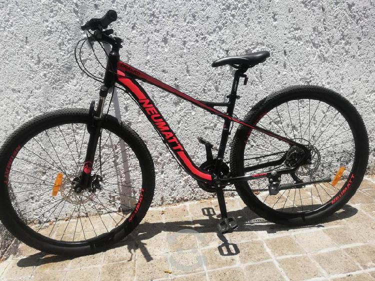 Bicicleta neumatt rodado 29