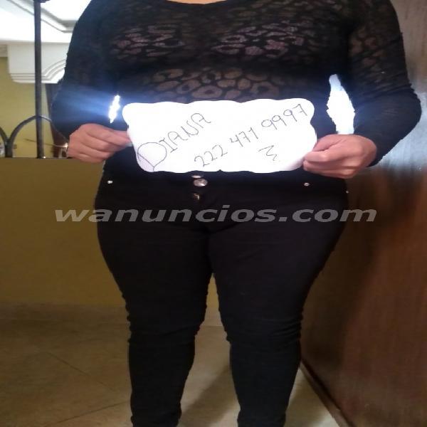 DIANA, ME GUSTA MUCHO CHUPARLA, ESTOY DISPONIBLE. (PUEBLA)
