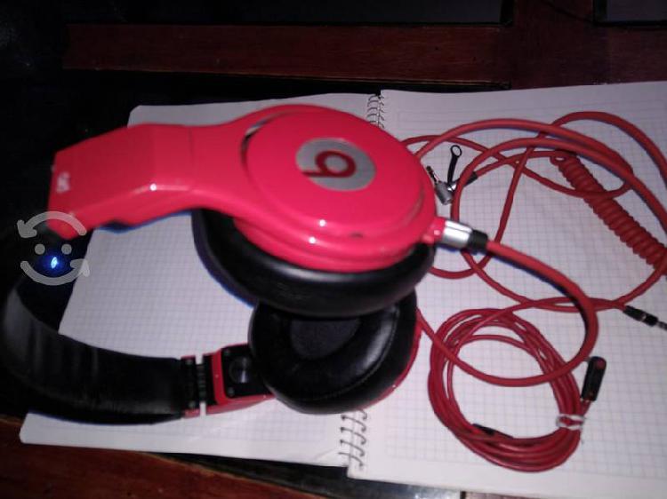 Audífonos beats pro originales v/c