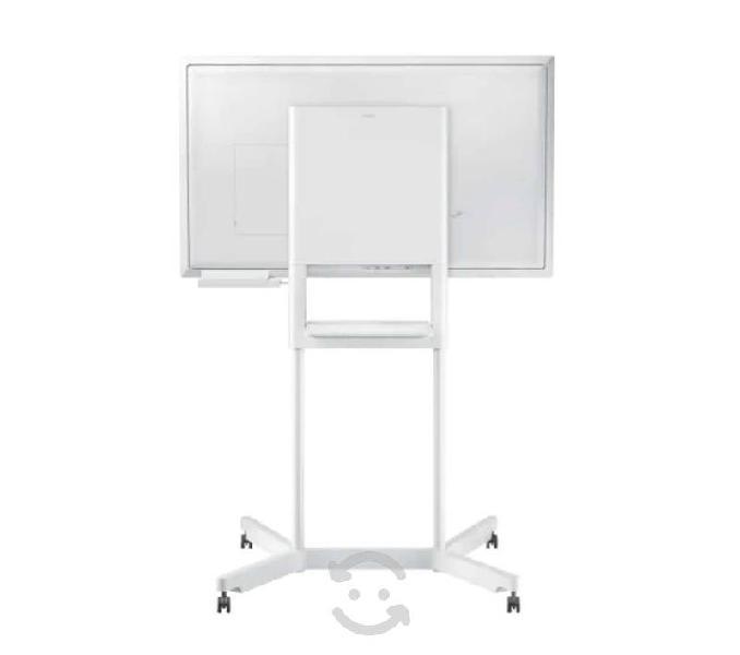 Remato monitor touch samsung profesional nuevo