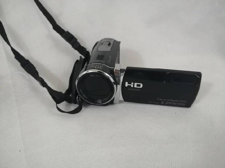 Videocamara sony hdr-cx190 alta definicion