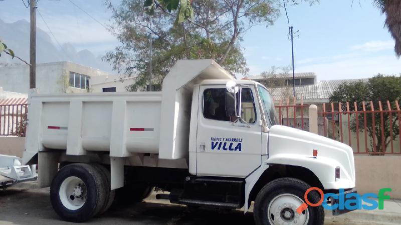"Acarreos Martinez ""Villa"""