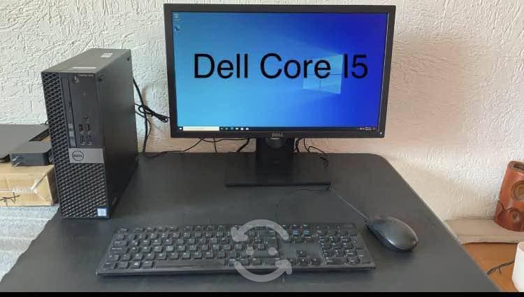 Computadora Dell Optiplex 3040 Core I5 6a 8R 500dd