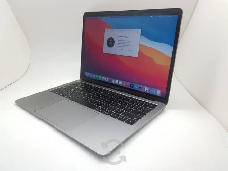 """MacBook Air 13"""" Retina 2018 i5 128GB SSD 8GB Ram"""