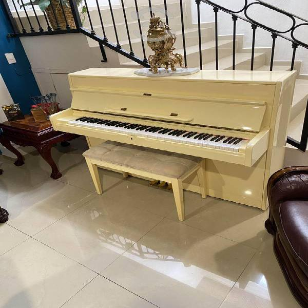 Piano Vertical Impecable