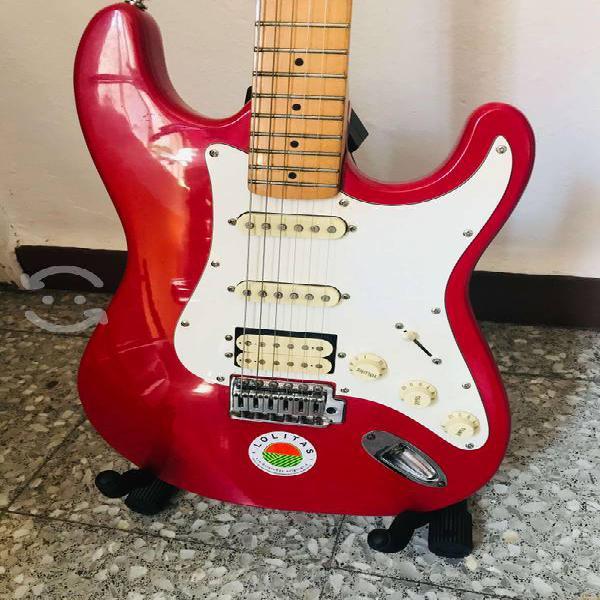 guitarra LYON de washburn