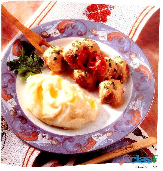 Libro Colección de Cocina Creativa de Louis Weber 9