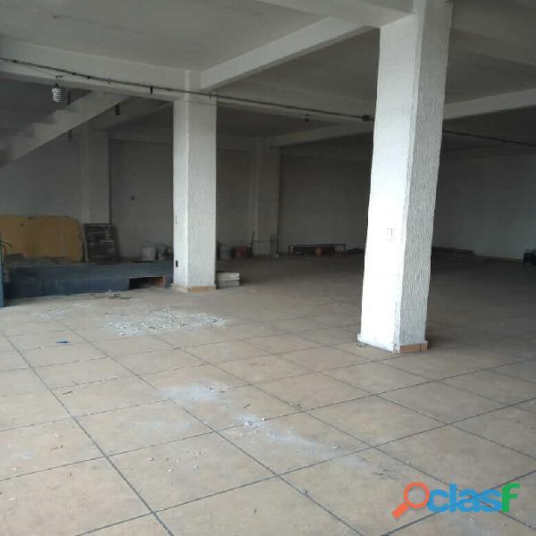Local renta ermita metro uami