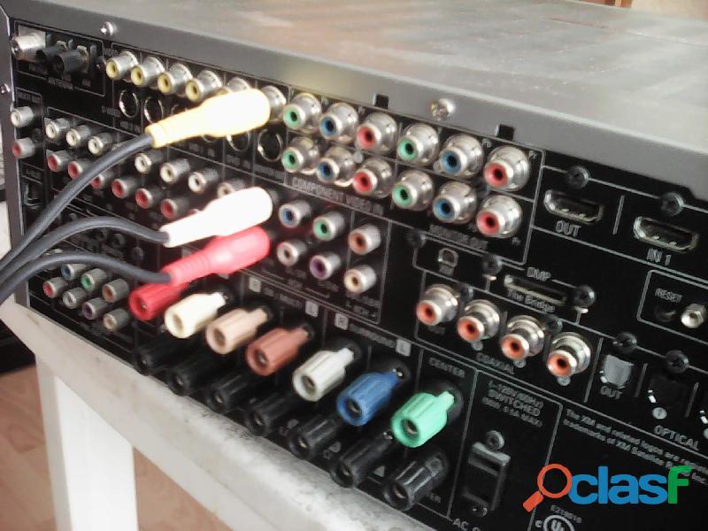 Reparación y servicio profesional a equipo de audio en gral.CdMx