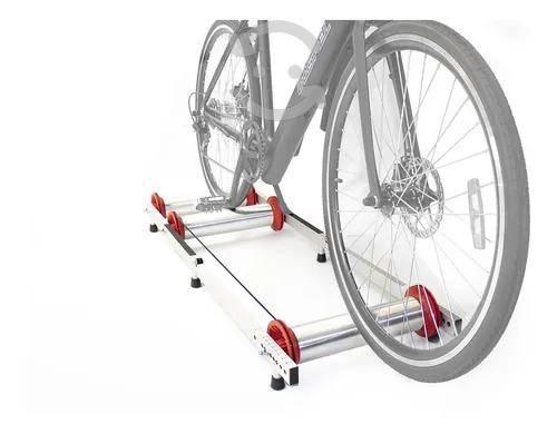 rodillo para entrenar bicicleta